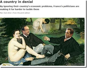 France - Deni