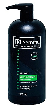 TRESemme Singapore  Deep Cleansing Shampoo 900ml