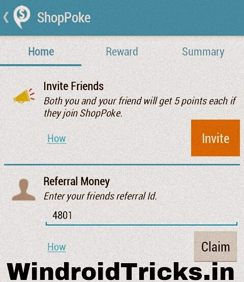 free recharge 2014
