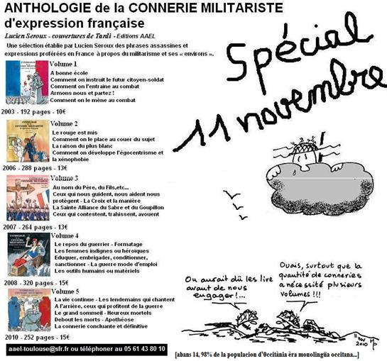 connariá francesa