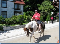 3312 Michigan Mackinac Island - Carriage Tours