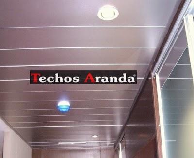 Techos en La Palma Del Condado