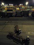 At Port