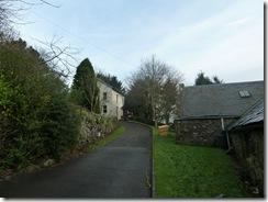 lochmill farmhouse