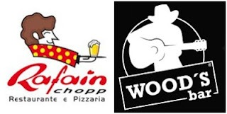 Rafain Chopp Woods BlogTurFoz Foz do Iguaçu