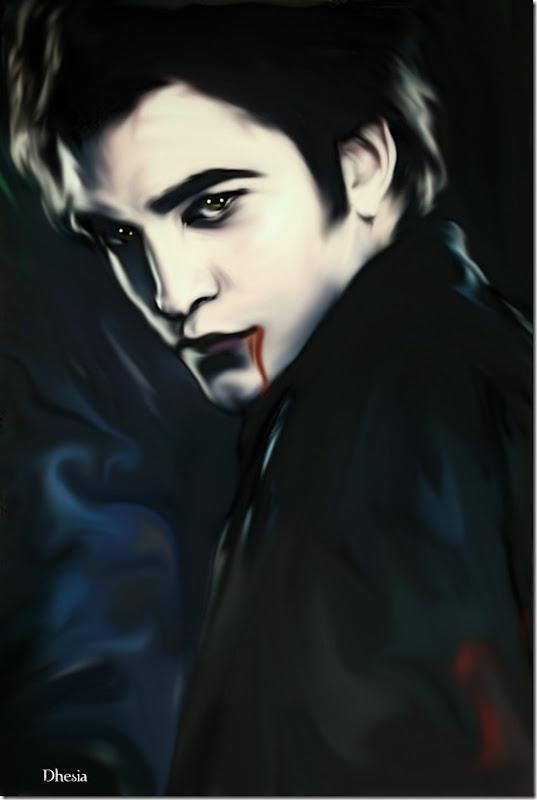 Edward Cullen (54)