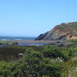 Coastal snapshot
