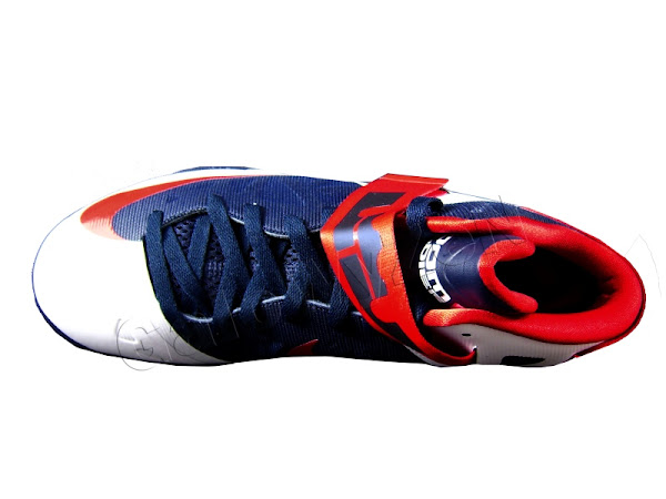 Detailed Look at Soldier VI USAB That8217s Just Released at Nikestore