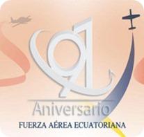 aniversario fuerza aerea ecuatoriana