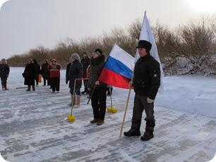 Ильтяковская олимпиада 013