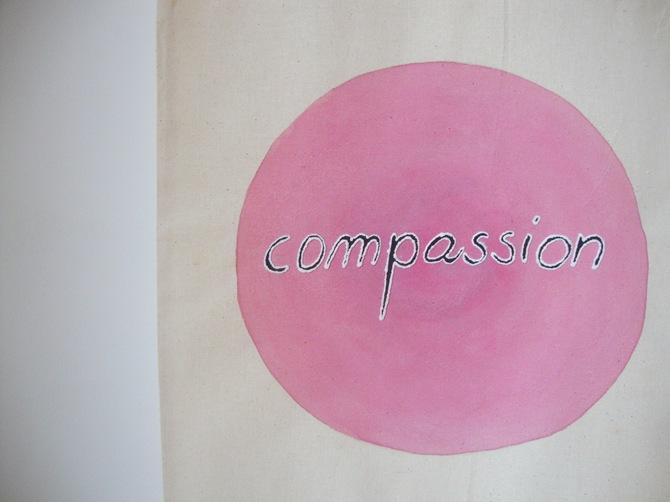 3 Ptice compassion tote