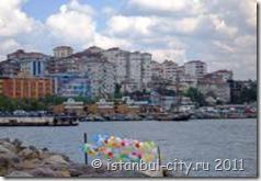 Картал: район Стамбула