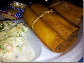 Delta Tamales