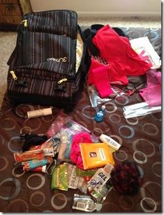 dumbo packing