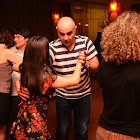 Salsa Party, Park étterem, 2012. márc. 31., szombat