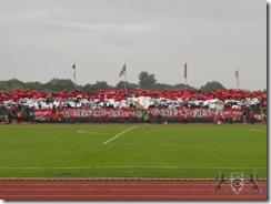Erzgebirge Aue-Hansa Rostock Canli maç izle