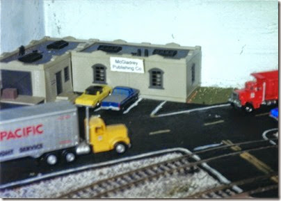 15 My Layout in Spring 2001