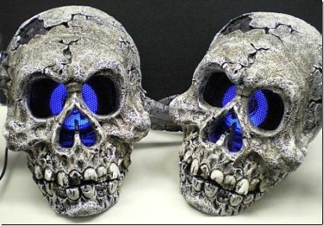 skull--computer-speakers