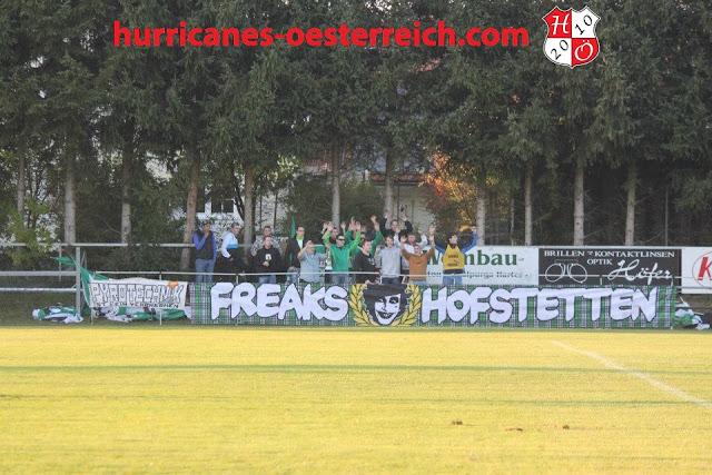 Freaks Hofstetten, Pielachtal-Stadion, UHG - Kilb, 21.10.2012,4.jpg