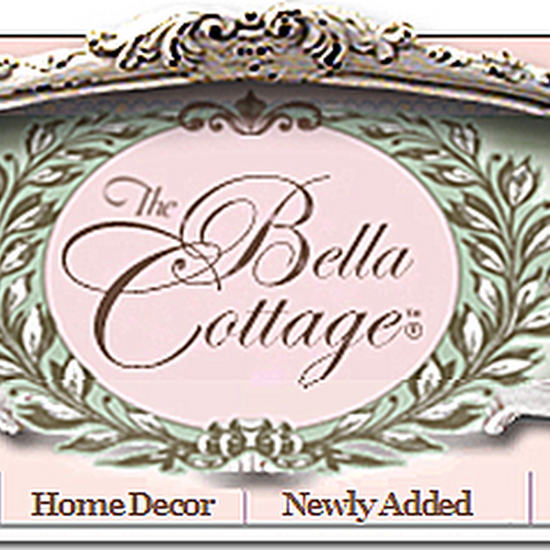 The Bella Cottage Giveaway–FIVE Winners!!!!