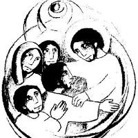 PASTORAL- Jesús y los discípulos
