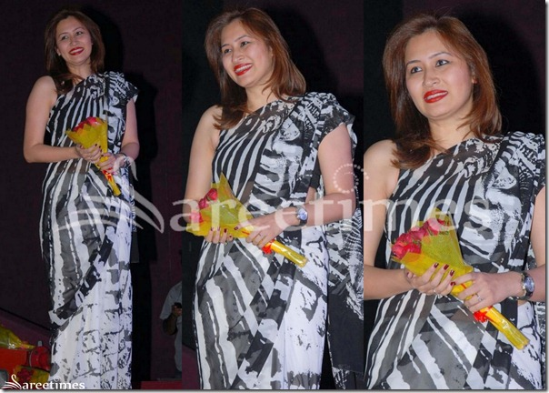 Jwala_Gutta_Printed_Saree