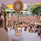 Festa de Corpus Christi