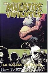 P00007 - Los Muertos Vivientes #42