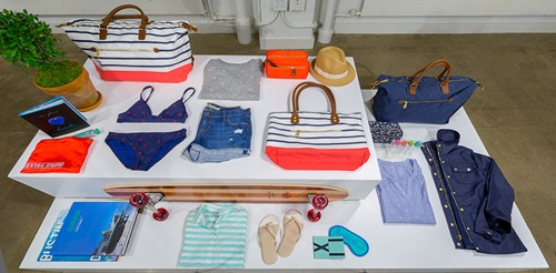 OLD NAVY SPRING SHOWROOM  look14