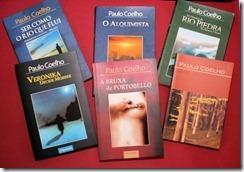 Bibliografia Paulo Coelho