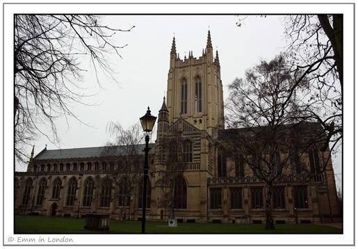 St Edmundsbury Cathedral 3