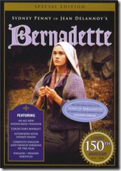 Bài Ca Của Thánh Nữ Bernadette