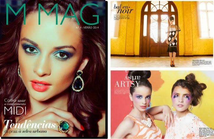Revista M MAG - Verão 2014