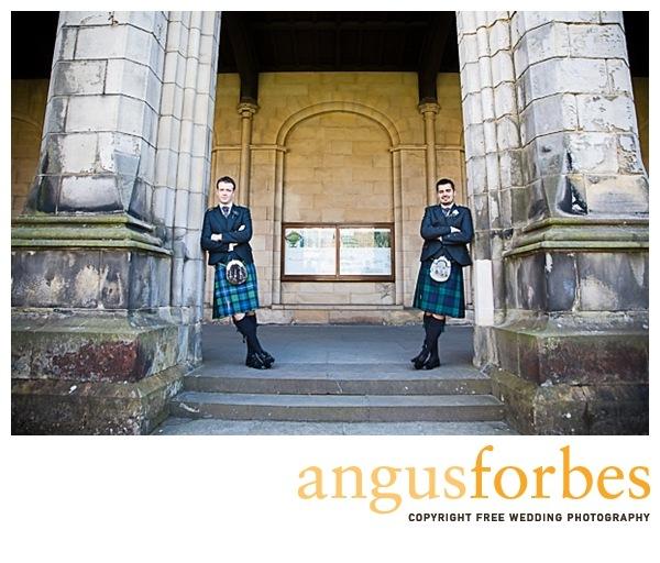 st salvators Scottish wedding Photographer Dundee_031