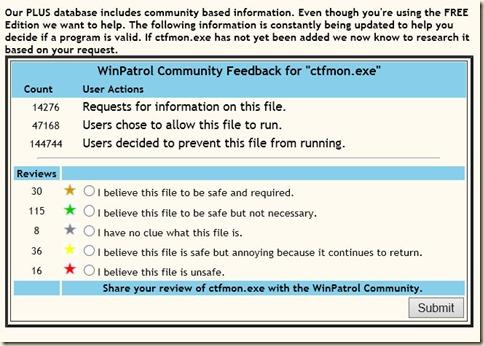 winpatrolcommunity