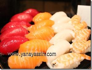 Restoran Jepun Agehan Halal125