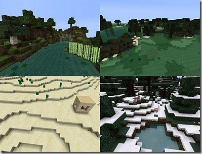 Golbez22's-Medieval-Texture-pack-Stagioni