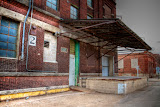 """Warehouse; Winona, Minnesota"" - copyright Todd Donery"