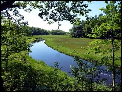 02e2b - Rachel Carson Nature Trail