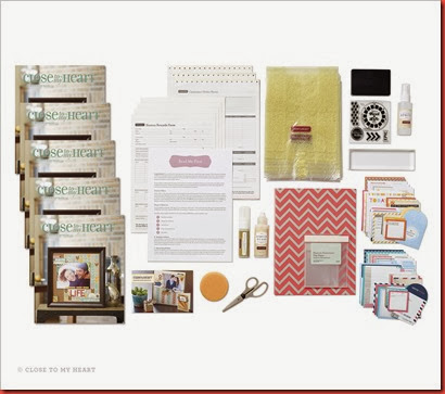 031 – Consultant Master Kit