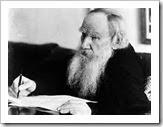 Liev Nicolaievicth Tolstoi
