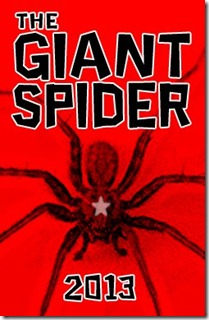 The-Giant-Spider