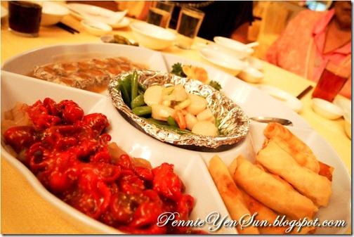 Cousin's Wedding Dinner (6)