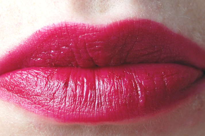 Revlon Raspberry Bite