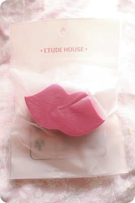 Etude House Lip Puff