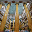 National Building Museum Architecture in DC