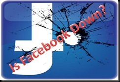 Is-Facebook-Down