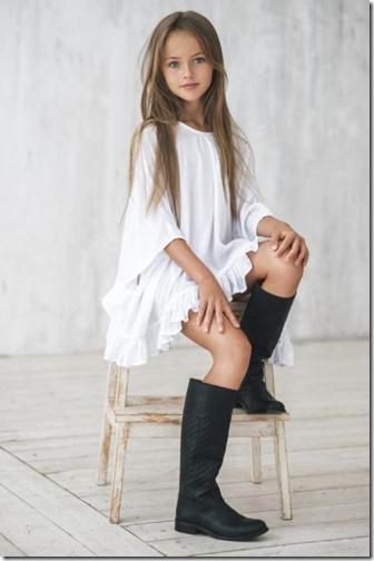 Kristina Pimenova la niña mas guapa del mundo (1)