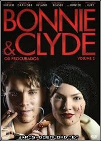 5452e3ee45fd5 Bonnie & Clyde: Os Procurados – Volume 2 Dublado RMVB + AVI Dual Áudio DVDRip