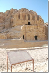Oporrak 2011 - Jordania ,-  Petra, 21 de Septiembre  35